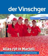 Alles rot in Martell