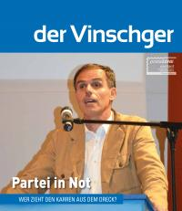 Partei in Not
