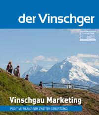 Vinschgau Marketing