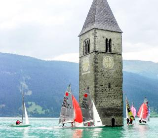 Internationale Turmregatta