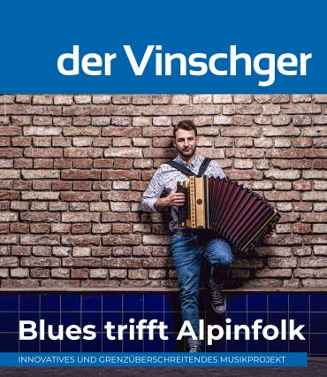 Blues trifft Alpinfolk
