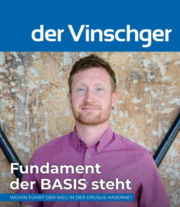 Fundament der BASIS steht
