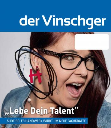 """Lebe Dein Talent"""