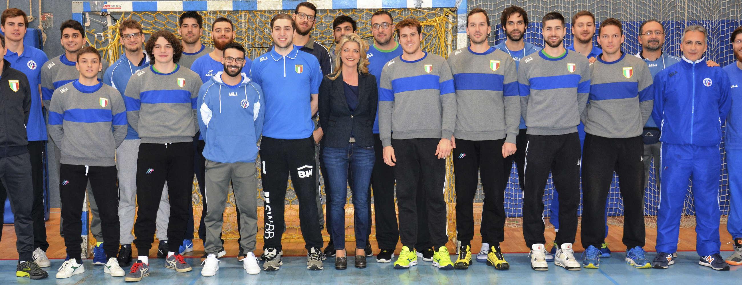 italienische nationalmannschaft 2019