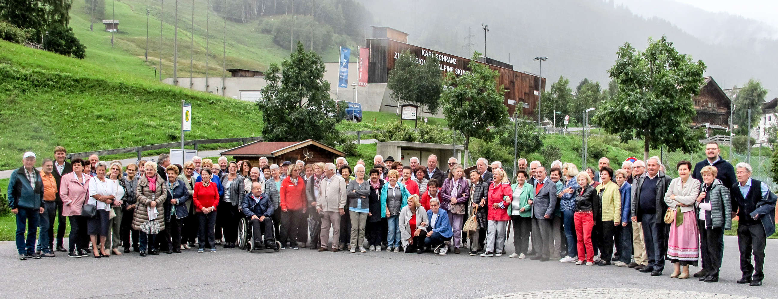 Dating aus pernitz - Oberalm senioren kennenlernen